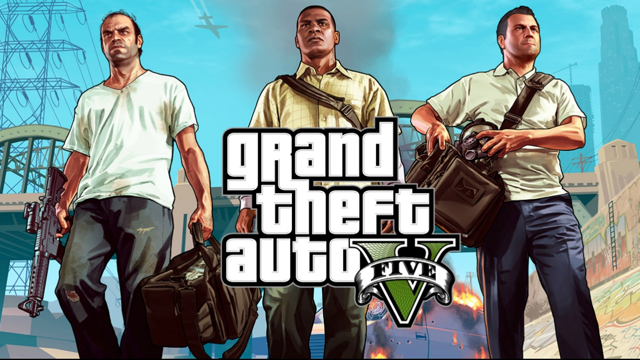 GTA 5 system requirements, GTA V system requirements