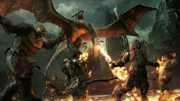 shadow of war inceleme