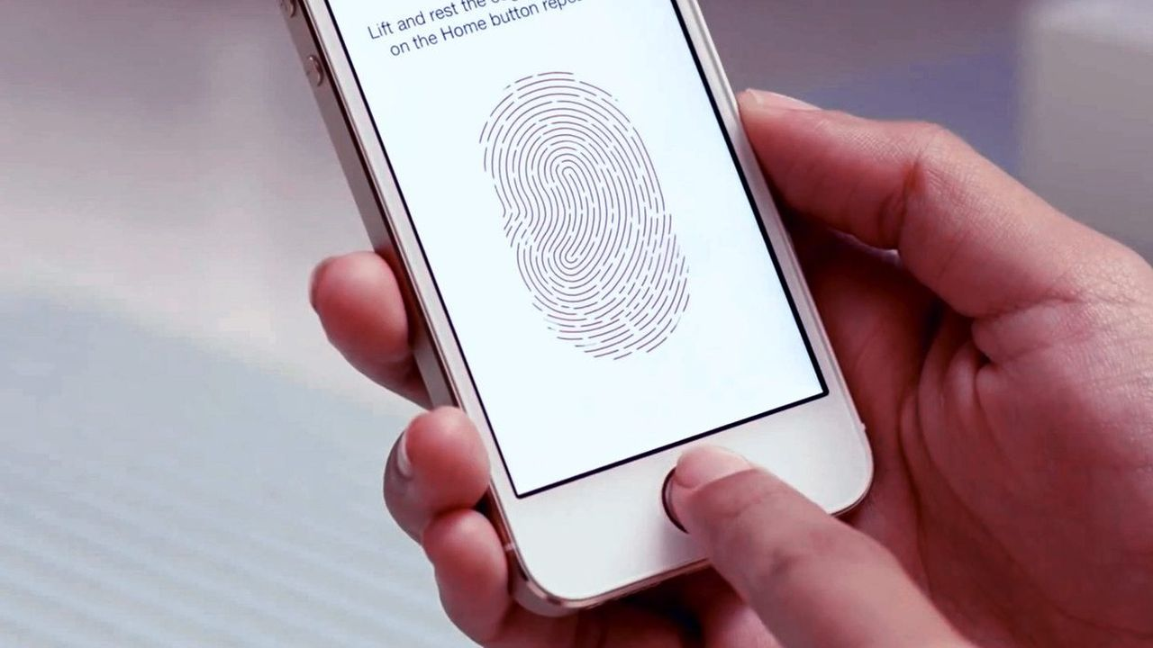 iPhone kilidi açmak