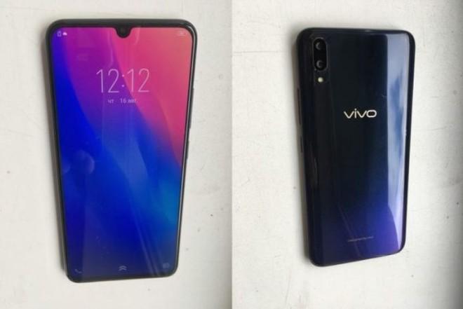 Vivo V11 özellikleri