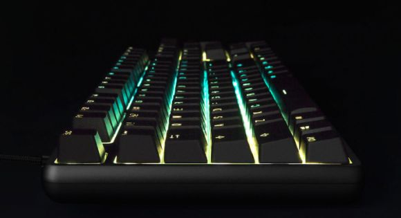 Xiaomi Game Keyboard