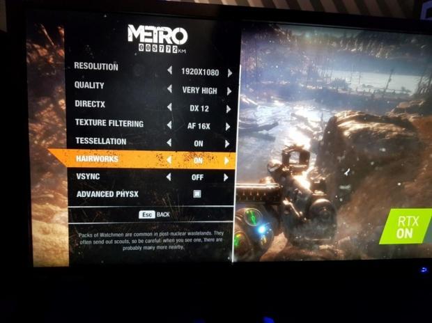 RTX 2080 Ti'da bile kasabilecek oyun: Metro Exodus