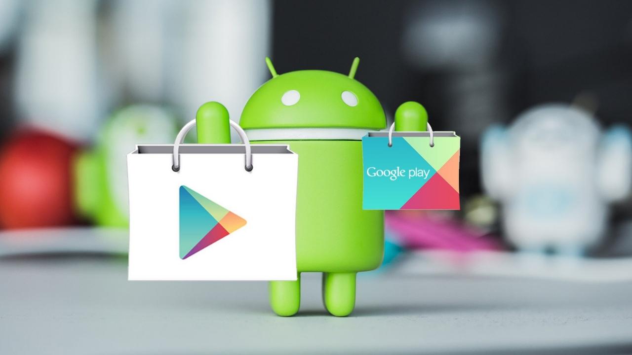Google Play Store güvenlik önlemlerini sıkılaştıracak! SDN-1 (2) / virüslü uygulama