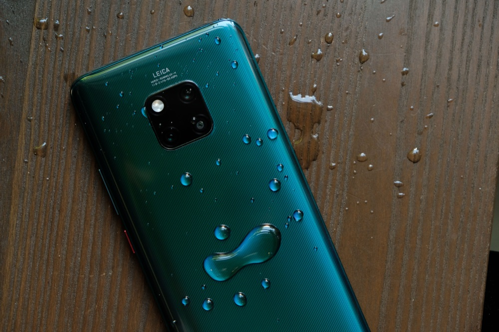 Huawei casusluk suçlamaları