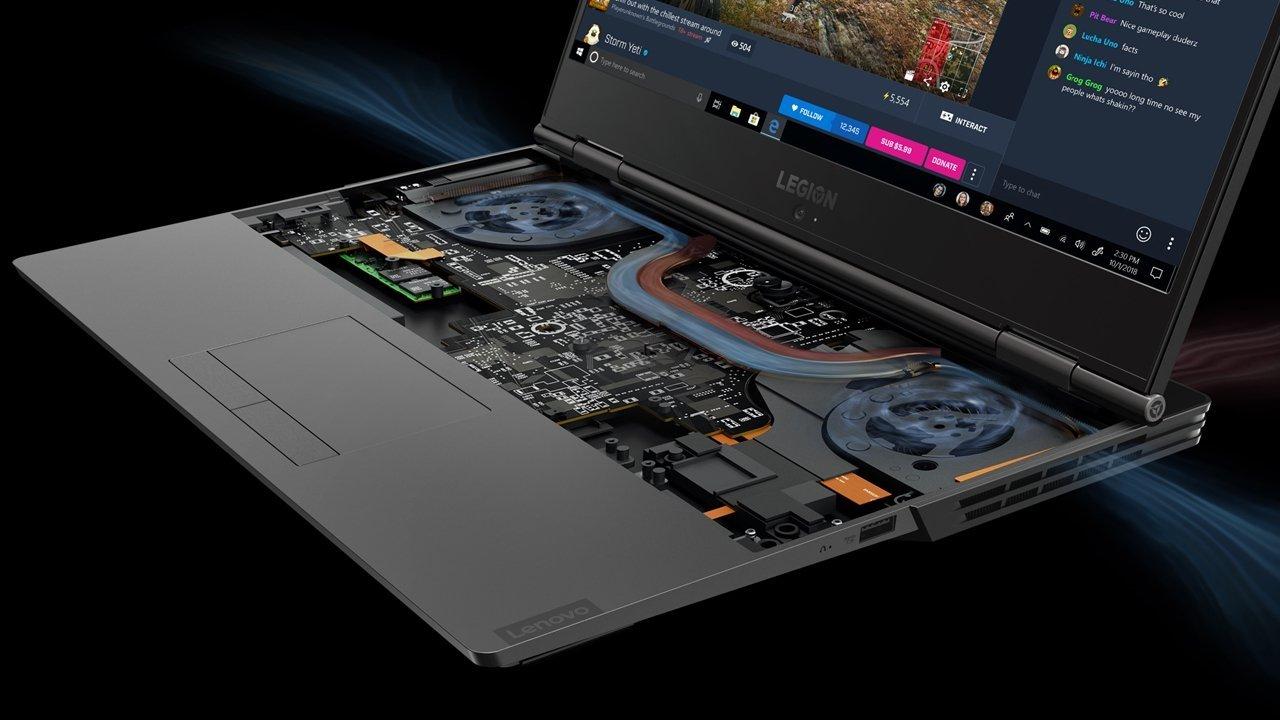 Lenovo Legion Y540 özellikleri