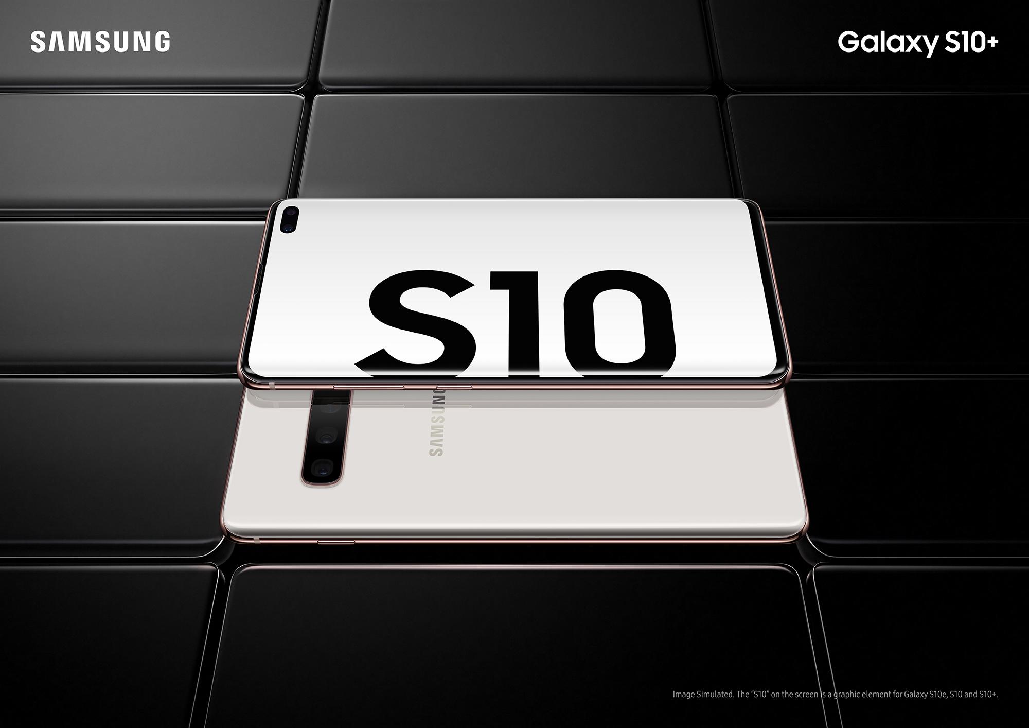 Samsung Galaxy S10 Plus özellikleri ve fiyatı