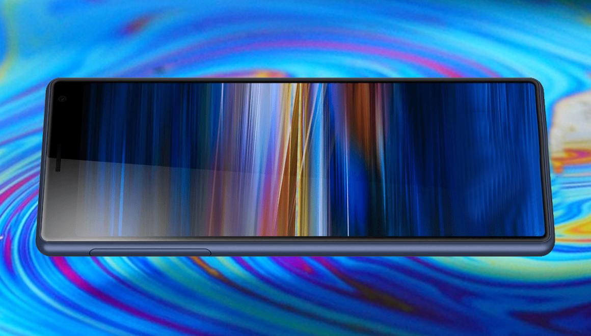 Sony Xperia XA3'ün tasarımı ortaya çıktı!