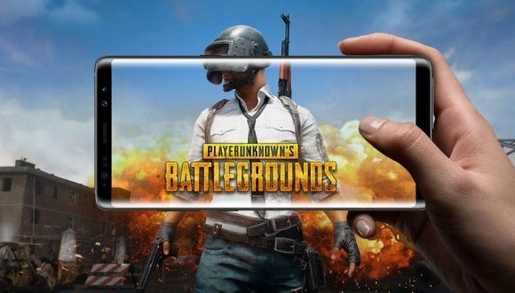 PUBG Mobile turnuvası / PUBG Mobile Club Open 2019 turnuvası