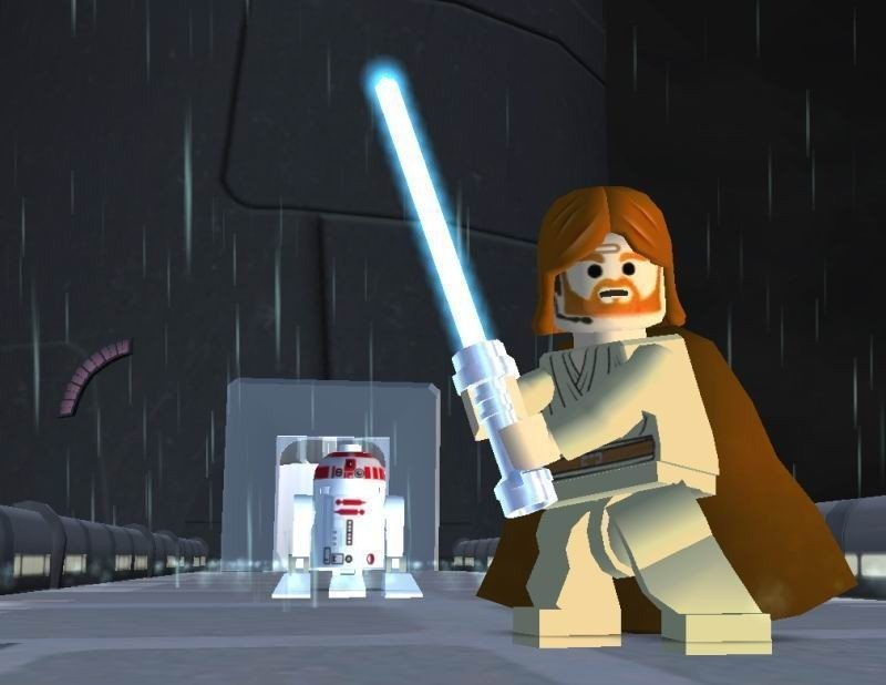 lego star wars, r2d2 robot kiti, may the 4 be with you