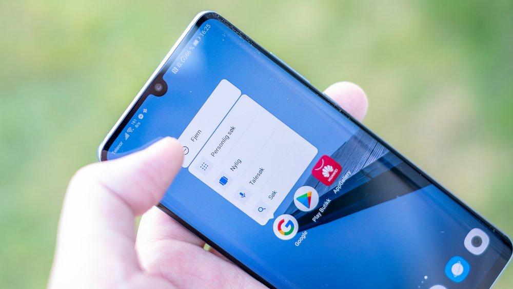 Huawei, AppGallery için teklif göndermeye başladı