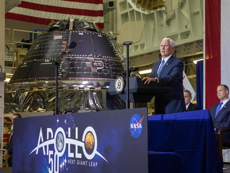 NASA'dan Ay'a çıkacak ilk kadın ve Artemis'in detayları! - ShiftDelete.Net (2)