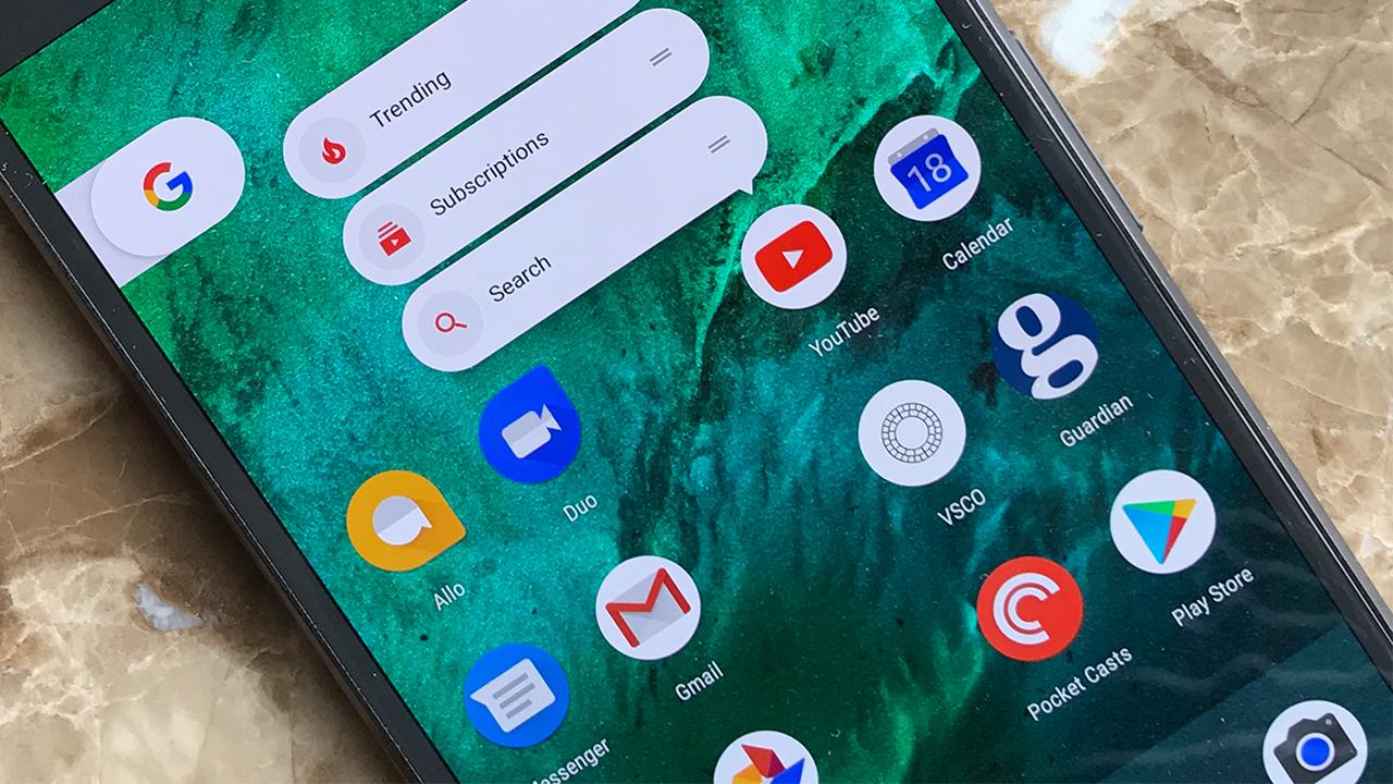 Google Pixel 4 akıllı telefonu
