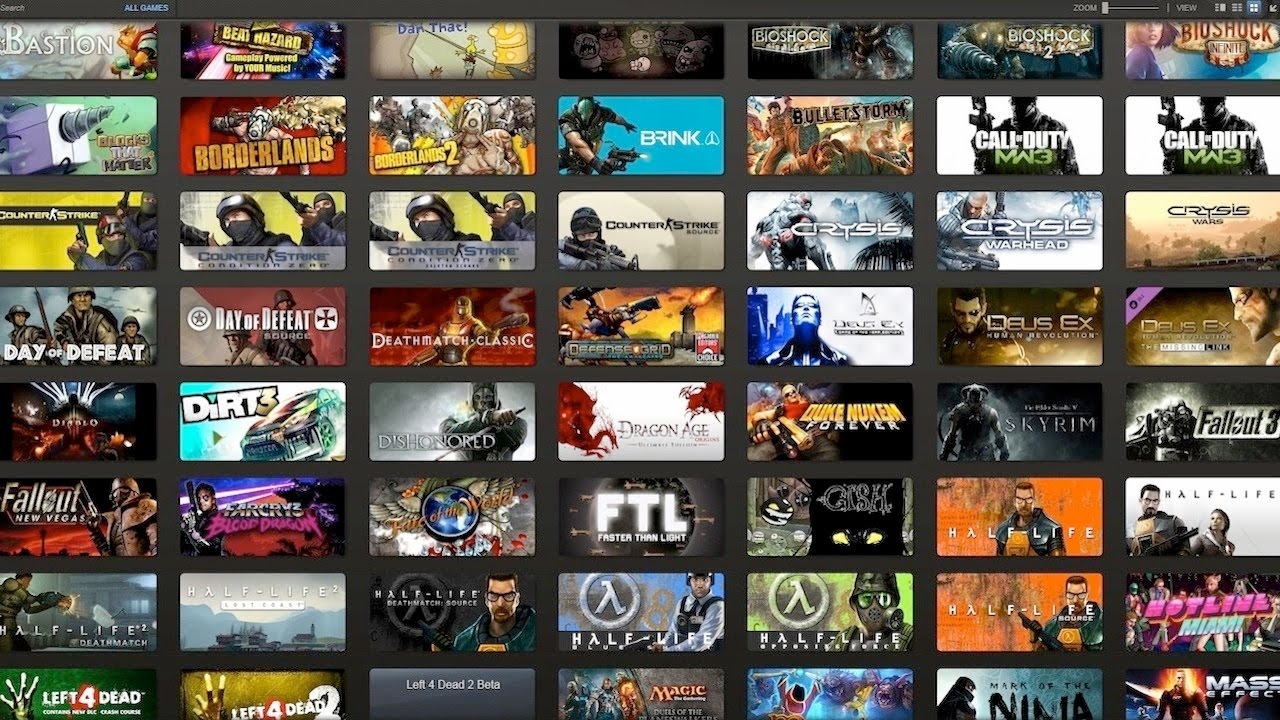 Android Steam Link