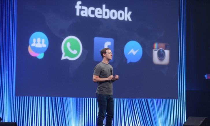 Facebook güvenlik ihlalleri