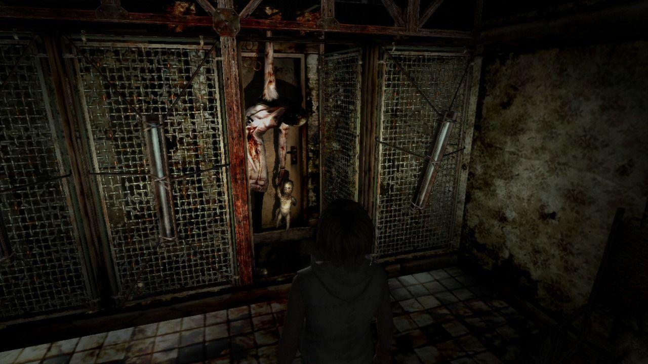 Silent Hill oyunları