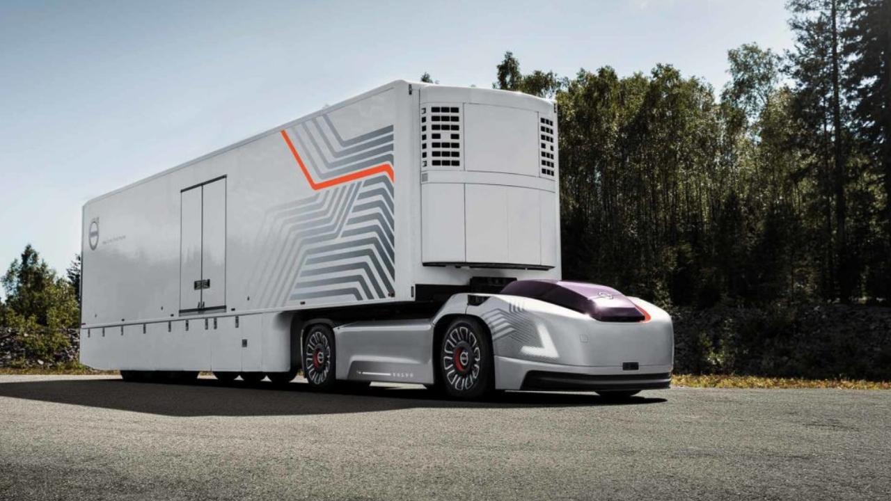 Volvo Autonomous Solutions ile yeni bir iş grubu kuruyor! - ShiftDelete.Net (1)