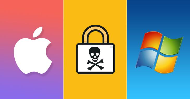 Apple iTunes ve iCloud açığı tespit edildi