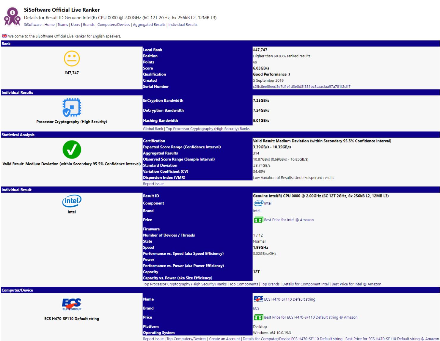 10. nesil Intel işlemciler daha güçlü ve ucuz olacak!