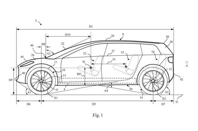 Dyson elektrikli araç projesinin rafa kaldırıldığını duyurdu