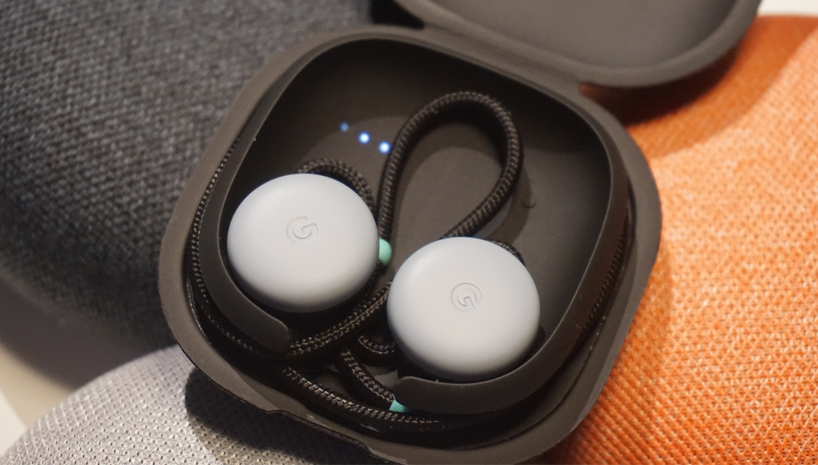 Google Pixel Buds A may be cheaper than AirPods