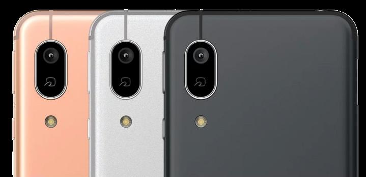 Sharp S7 Android One özellikleri