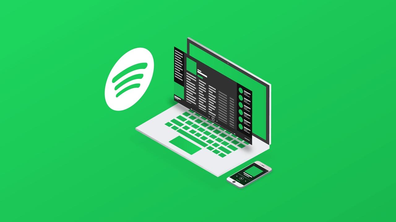 spotify kullanıcı adını değiştirme