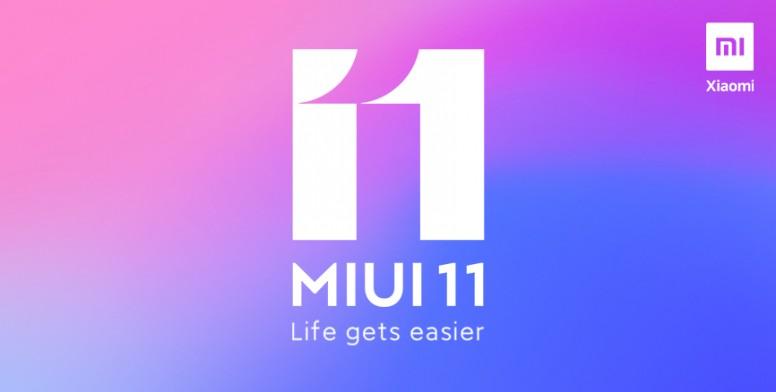 Xiaomi miui 11 global test sürümü yayınlandı