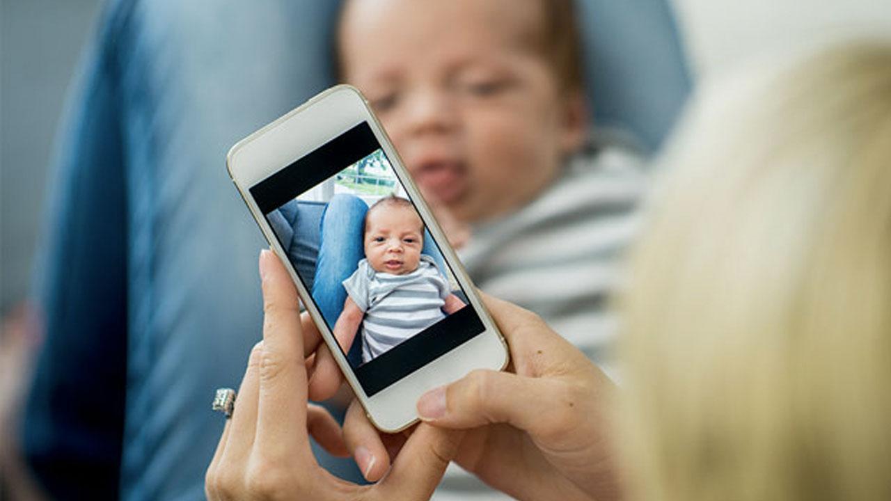 Akıllı telefon ile hastalık teşhis etme dönemi