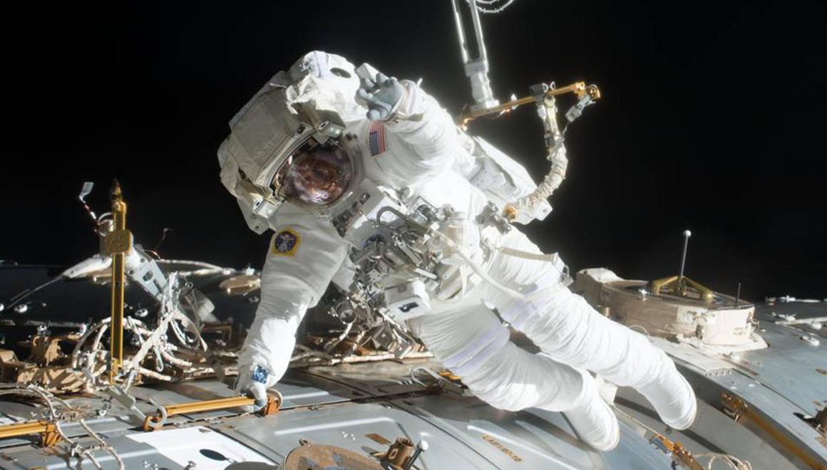 astronotların karşılaştığı sorunlar