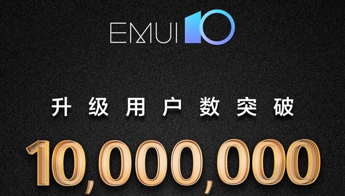 Huawei EMUI 10 kullanıcı sayısı açıklandı! Rekor kırıyor - ShiftDelete.Net
