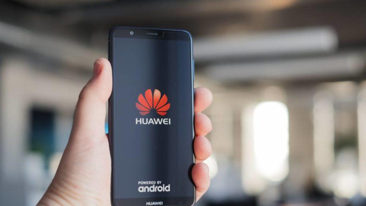 Huawei Mobil Servisleri