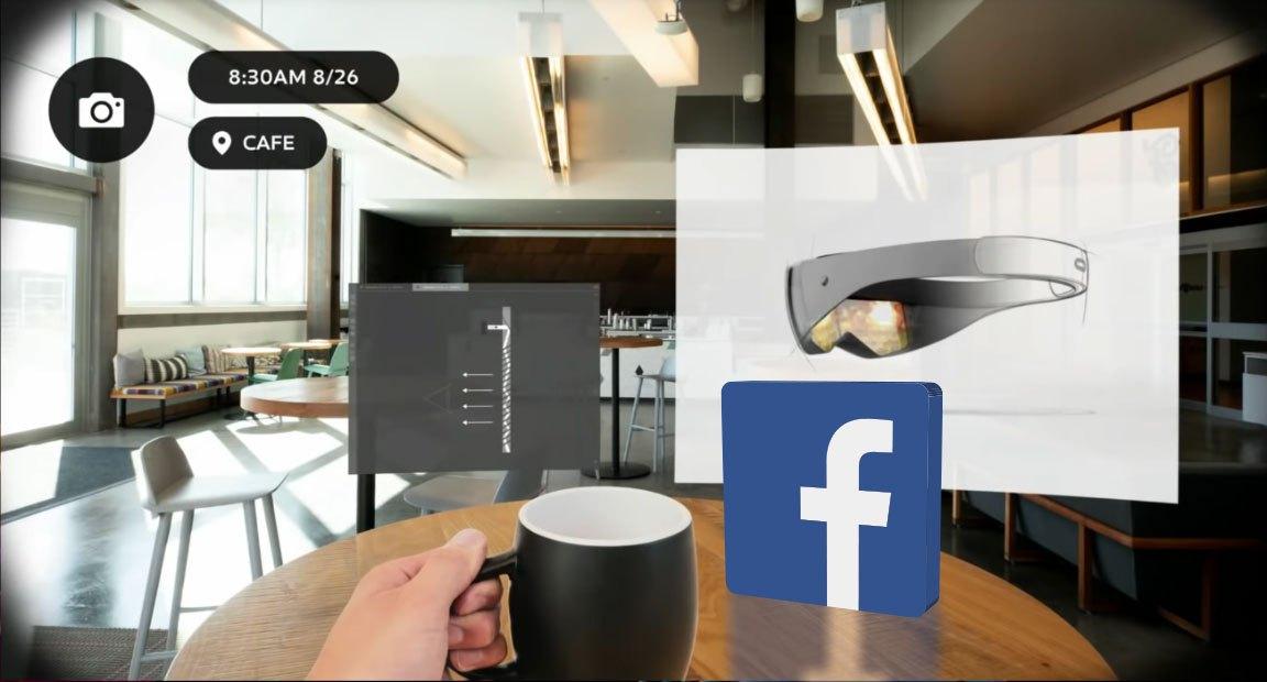 Facebook, Android rakibi olarak VR işletim sistemi Eye Os üzerine çalışıyor