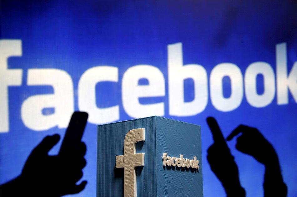 Facebook veri hırsızlığı