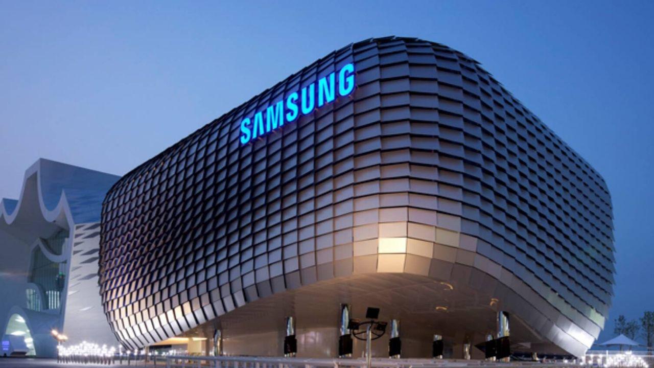Samsung'dan 500 milyon dolarlık yatırım!