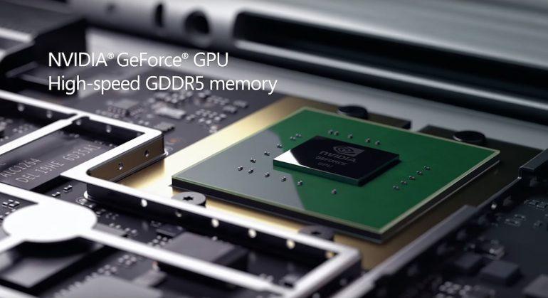 NVIDIA GeForce MX350 ve MX330 kartları sızdırıldı