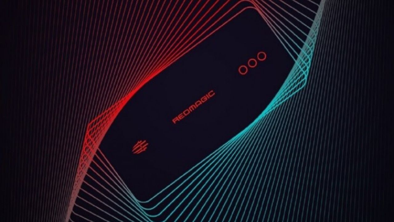 Nubia Red Magic 5G özellikleri