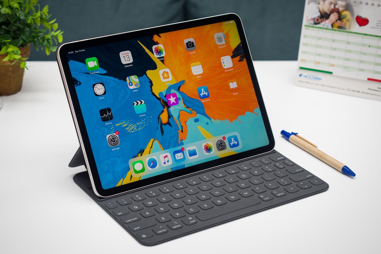iPad Pro 2020 için çıkış tarihi iddiası!