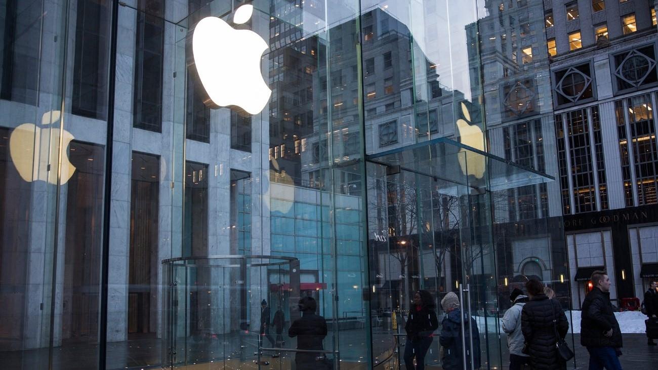 Apple Store'lar uzun süre daha açılmayabilir!
