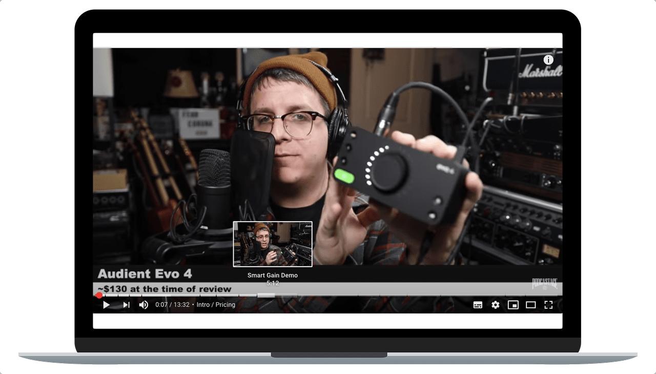 YouTube uzun video izlemeyi kolaylaştıracak!