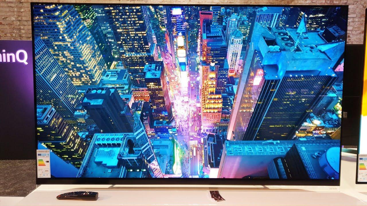 48 inç LG 4K OLED TV fiyatı