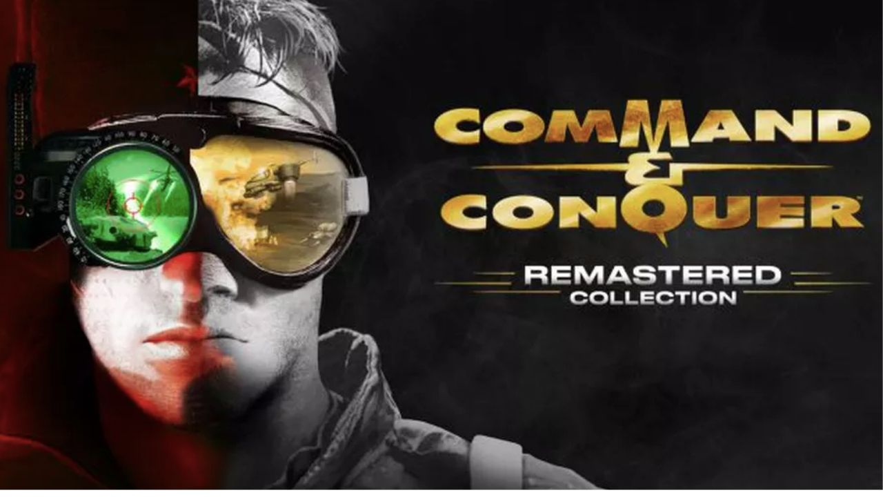 acik-kaynak-kodu-Command and Conquer- Red Alert-Command and Conquer-Tiberian Dawn