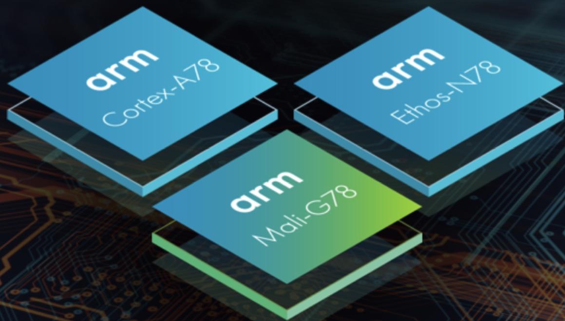 ARM Cortex-A78 ve Mali-G78 GPU tanıtıldı - ShiftDelete.Net