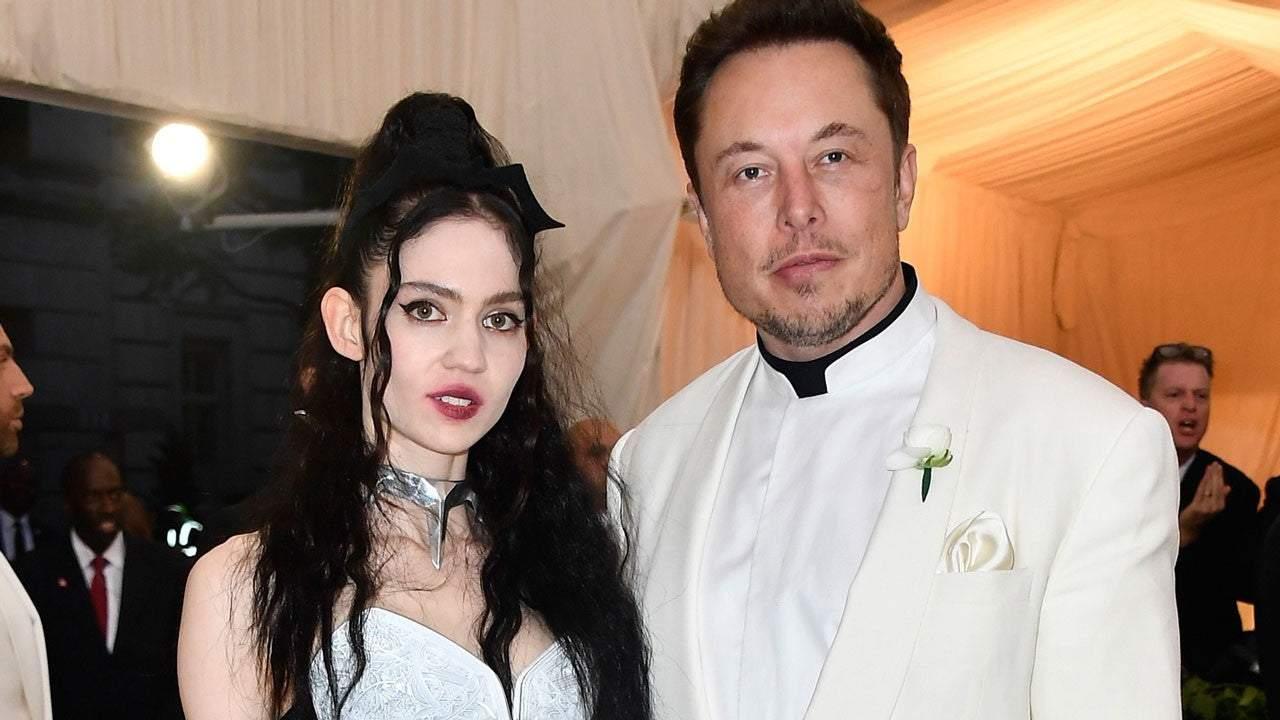 Elon Musk bebeğine ne isim koydu