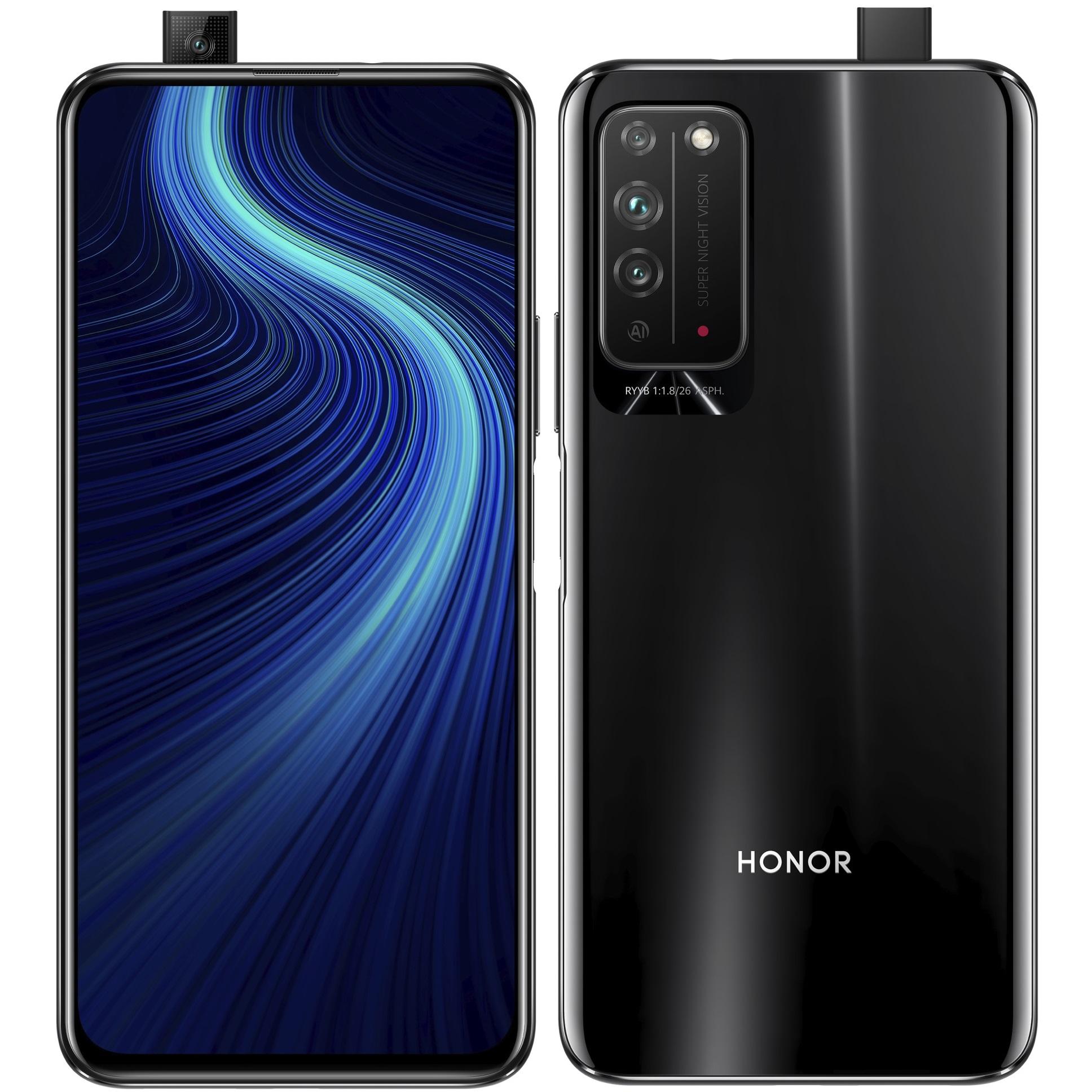 Honor X10 5G tanıtıldı! İşte nitelikleri ve fiyatı