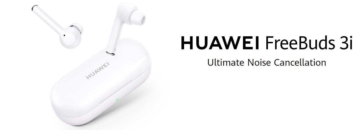 huawei freebuds 3i tanıtıldı