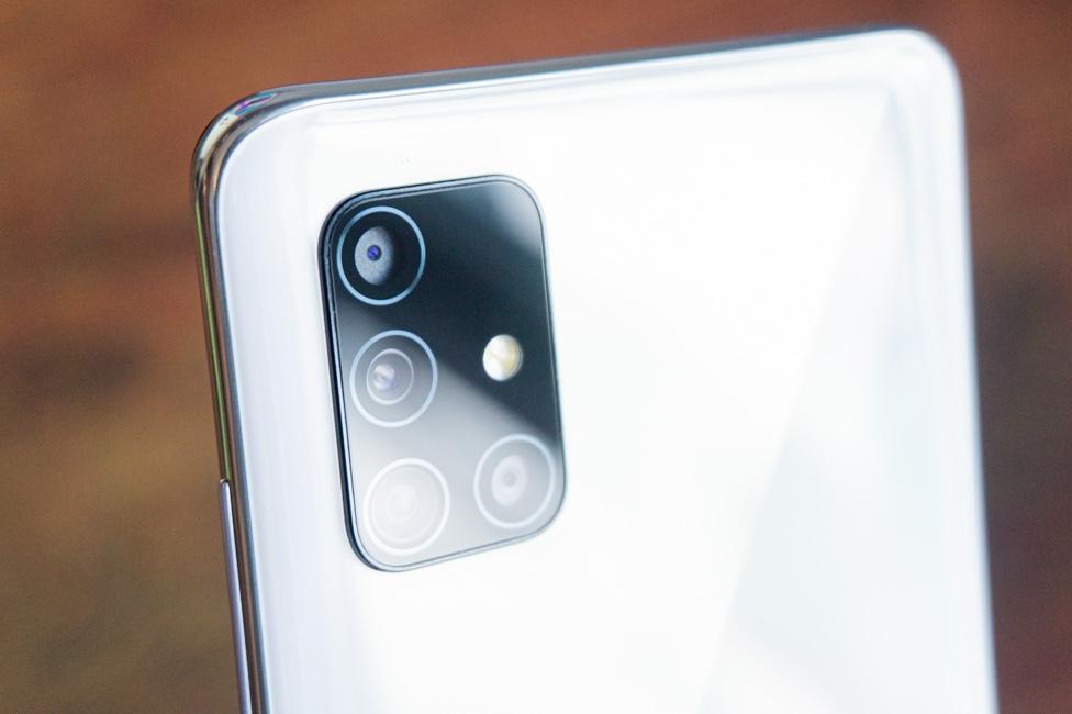 Galaxy M51 ve M31s dört kamera ile geliyor!