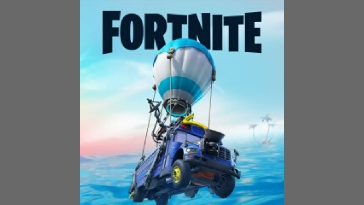 Fortnite 2. Bölüm 3. Sezon (1)