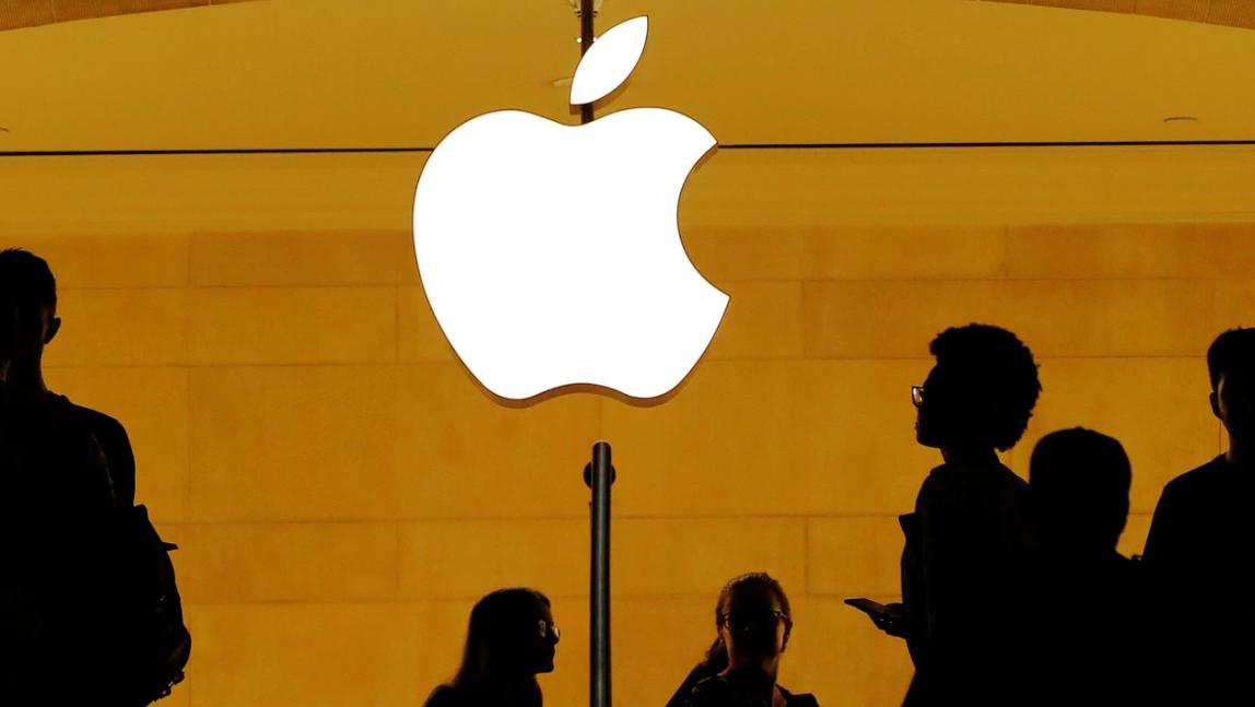 Apple için açılan davalar
