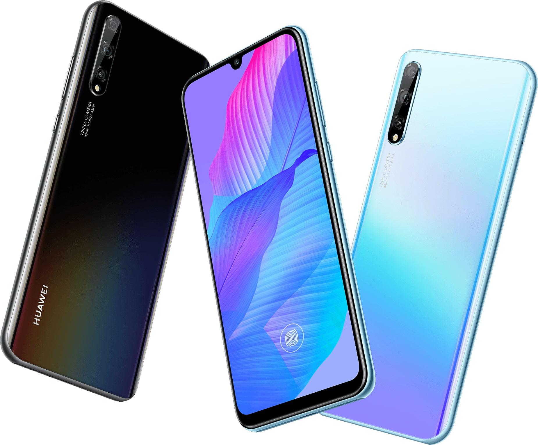 Huawei P Smart S özellikleri ve fiyatı