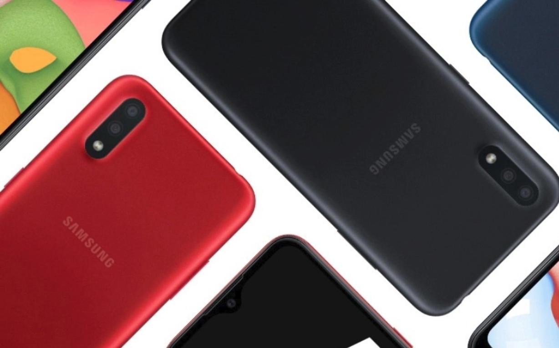 Samsung Galaxy M01 nitelikleri ve fiyatı